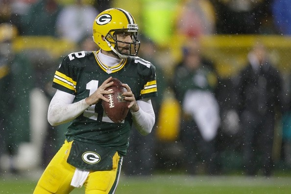 TNF Week 13: Packers Comeback