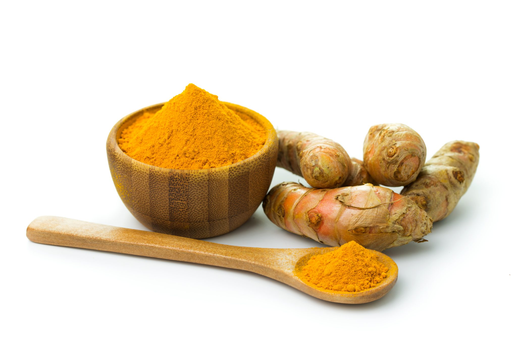 Turmeric Has Benefits