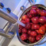 Cherries - Christina Kwan